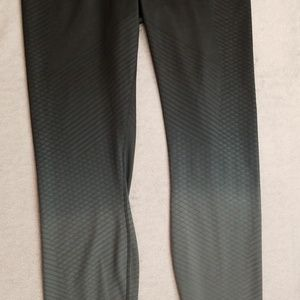 Nike Pants - NWT Nike Zonal Strength Sculp Ombre Leggings Large